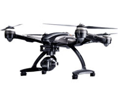 YUNEEC Typhoon Q500 4K Start Up Drone