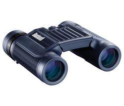 BUSHNELL BN138005 8 x 25 mm Roof Prism Binoculars - Graphite