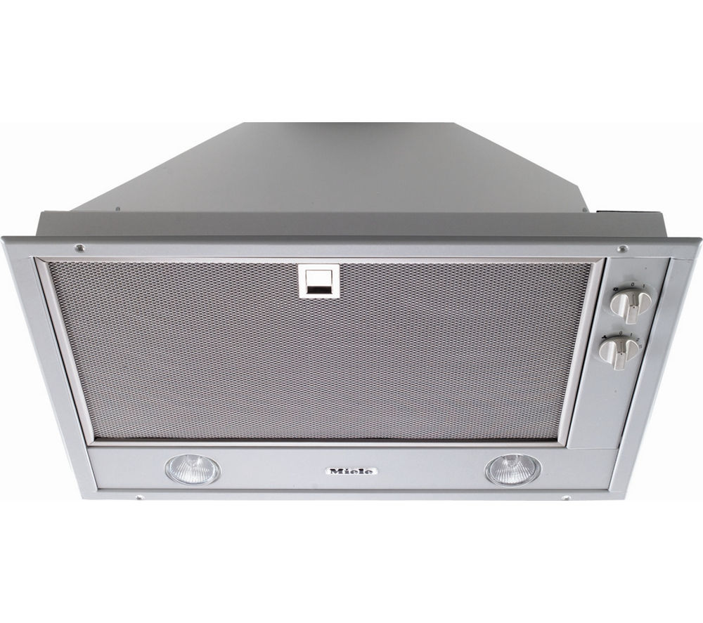Cooker Hoods Stainless Steel ~ Buy miele da canopy cooker hood stainless steel