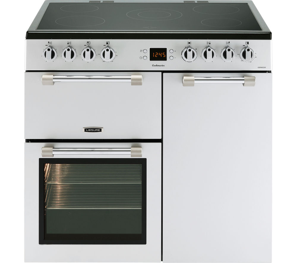 Buy Leisure Cookmaster Ck90c230s 90 Cm Electric Ceramic