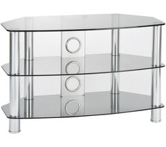 TTAP Vantage 800 TV Stand - Grey