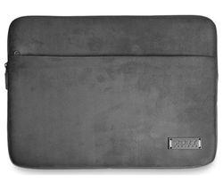 "PORT DESIGNS Milano 15.6"" Laptop Sleeve - Grey"