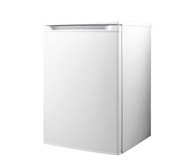 Buy Essentials Cuf55w12 Undercounter Freezer White