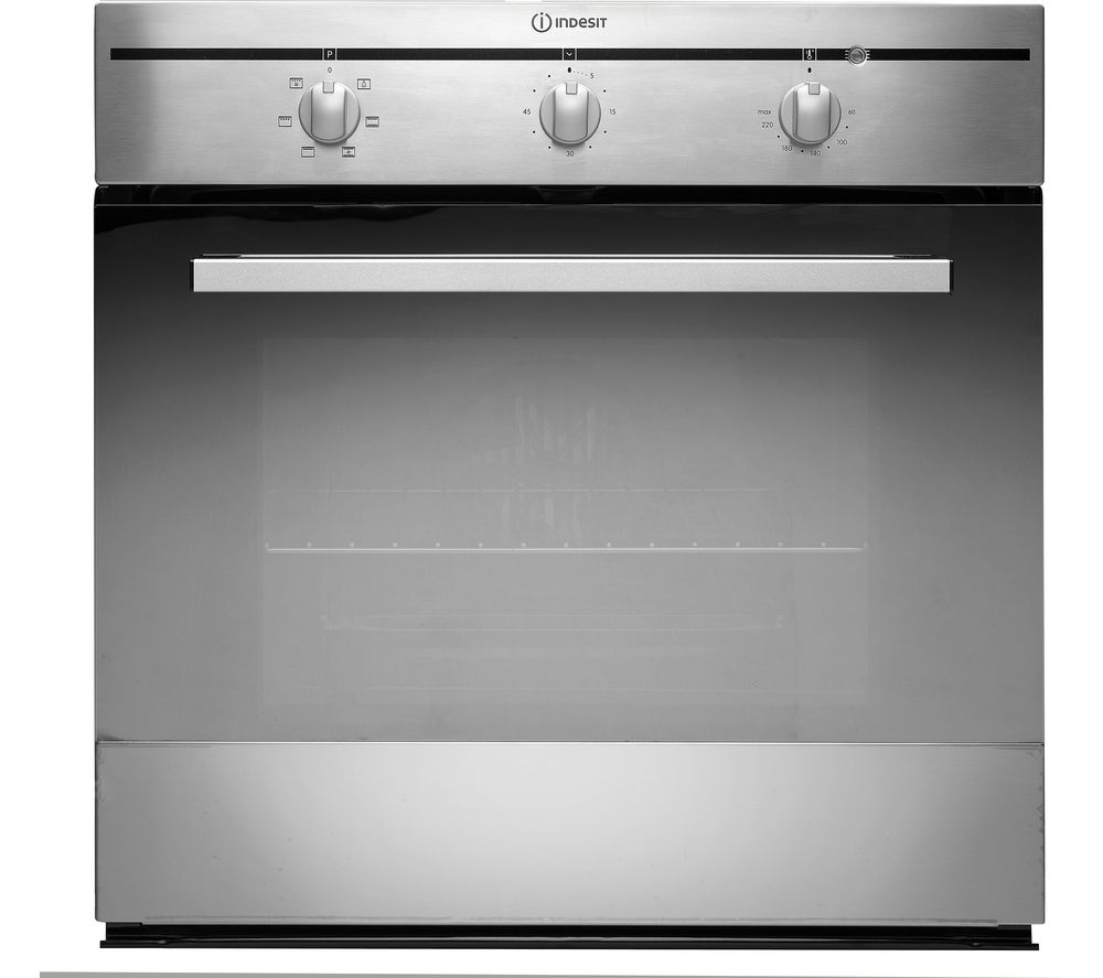 INDESIT DIM51KAIX Electric Oven - Stainless Steel