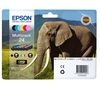 EPSON T2428 6-colour Ink Cartridges - Multipack