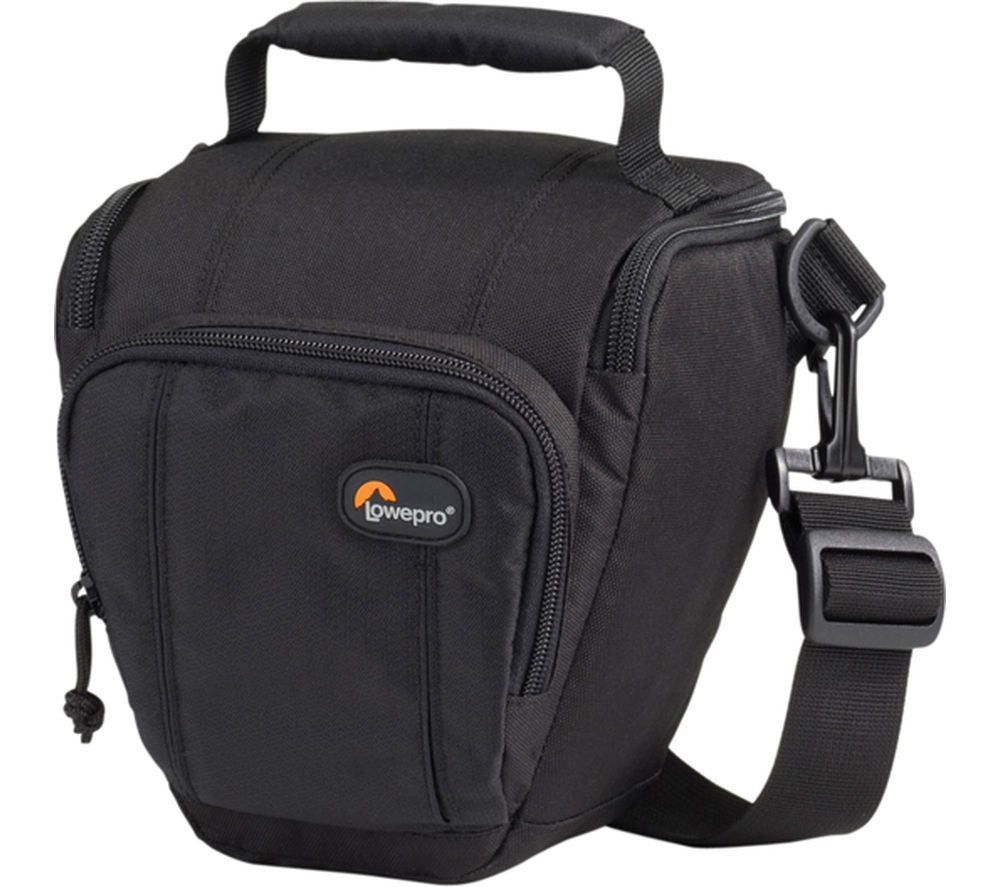 LOWEPRO Toploader 45 AW II DSLR Camera Case - Black