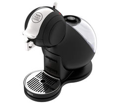 KRUPS Dolce Gusto Melody 3 Hot Drinks Machine - Black