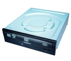 LITE-ON IHAS324-32 Internal SATA DVD Writer