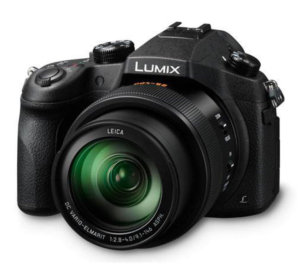 Buy PANASONIC Lumix FZ1000EB Bridge Camera