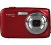 POLAROID IE126 Compact Digital Camera - Red