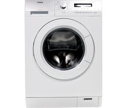 AEG L76675FL Washing Machine - White