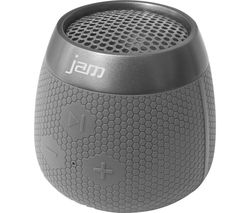 JAM Replay HX-P250GY-EU Portable Wireless Speaker – Grey