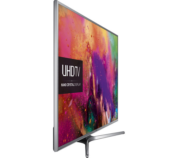 gbuk tv and  entertainment televisions samsung ueju smart k ultra hd led pdt