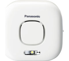 PANASONIC Smart Indoor Siren - KX-HNS105EW