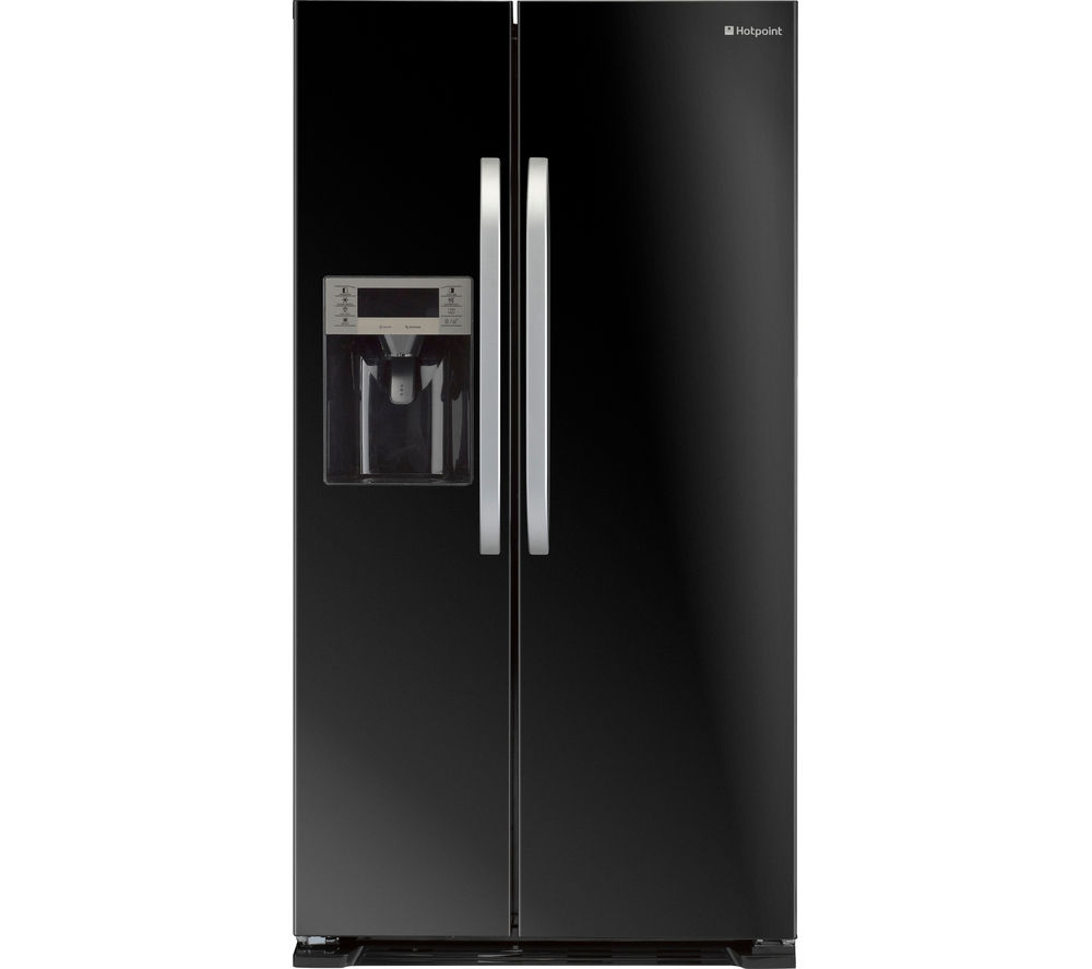 buy hotpoint sxbd925fwd american style fridge freezer. Black Bedroom Furniture Sets. Home Design Ideas