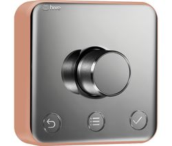 HIVE Active Thermostat Frame Cover - Copper
