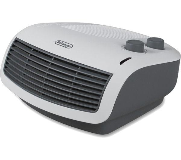 0114451008 delonghi htf3033 table top ceramic fan heater. Black Bedroom Furniture Sets. Home Design Ideas