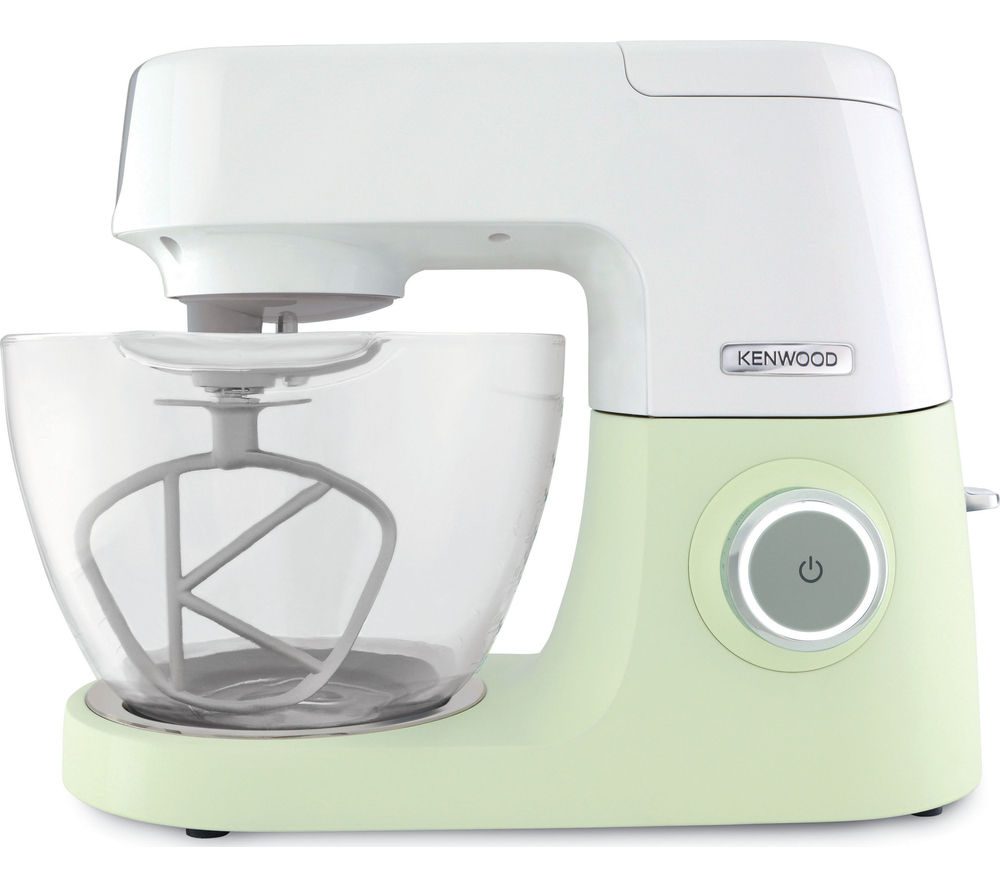 KENWOOD  Chef Sense KVC5000G Stand Mixer  Green Green