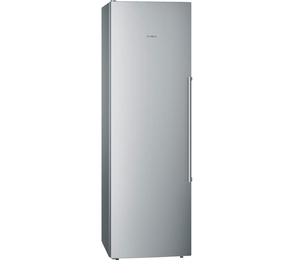 SIEMENS iQ500 KS36VAI41G Tall Fridge - Stainless Steel