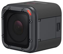 GOPRO HERO5 Session Action Camcorder - Black