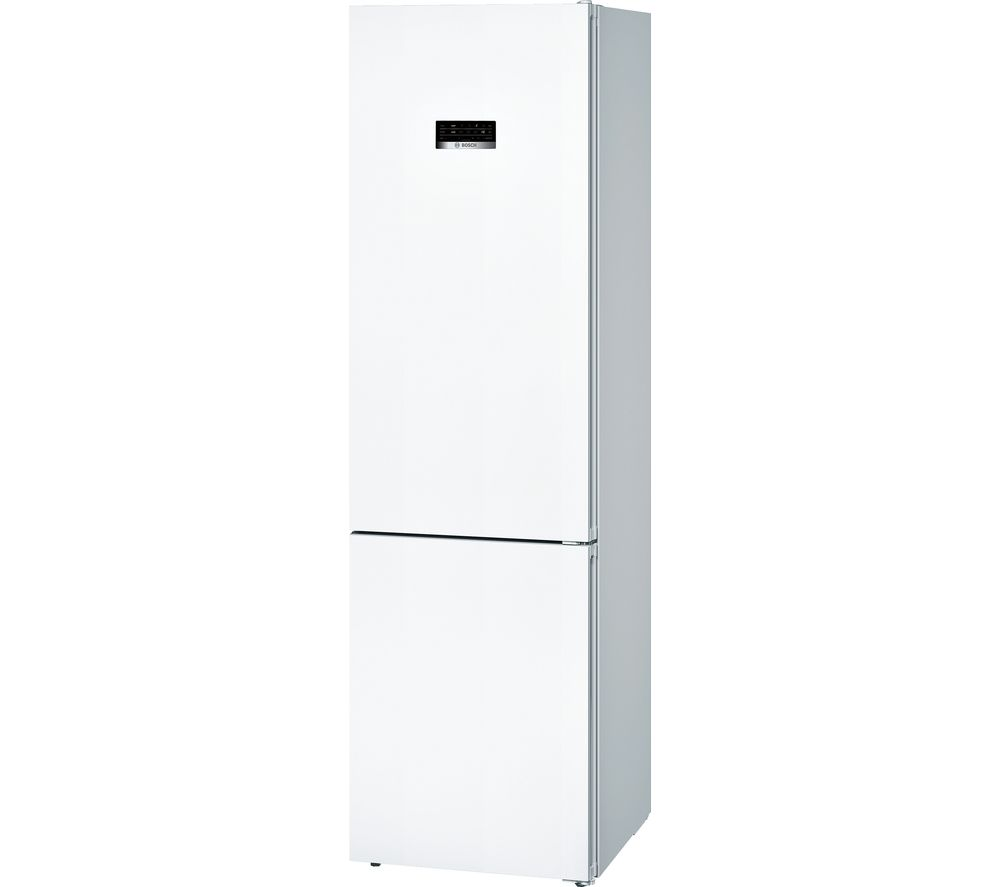 BOSCH  KGN39XW36G Fridge Freezer  White White