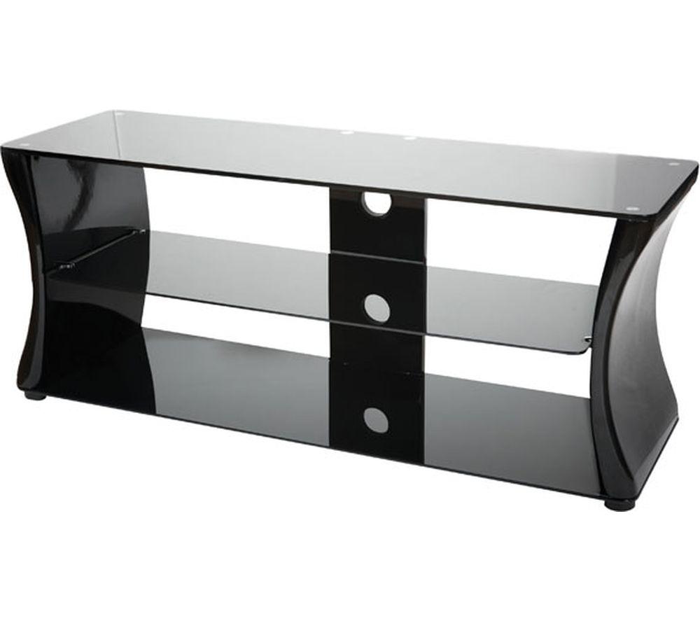 VIVANCO  Sirocco 1400 TV Stand  Black Black