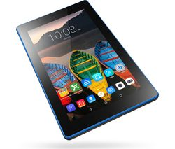 LENOVO TAB 3 7 Essential Tablet - 8 GB, Dark Purple