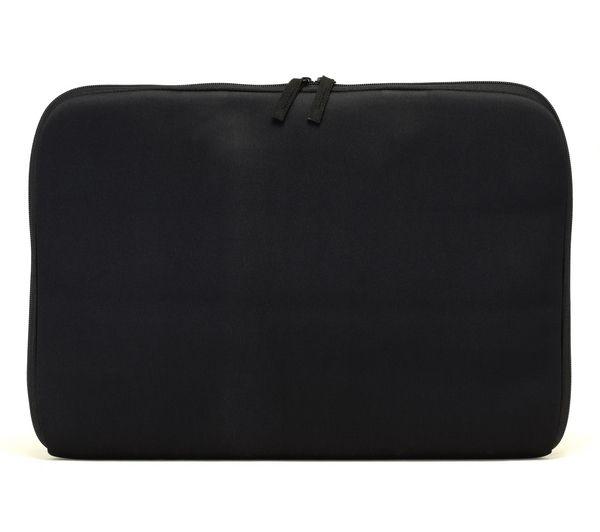 "ESSENTIALS P17LS11 17.3"" Laptop Sleeve - Black"
