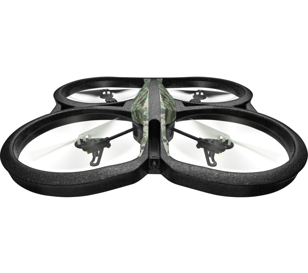 PARROT AR.Drone 2.0 Elite Edition - Jungle
