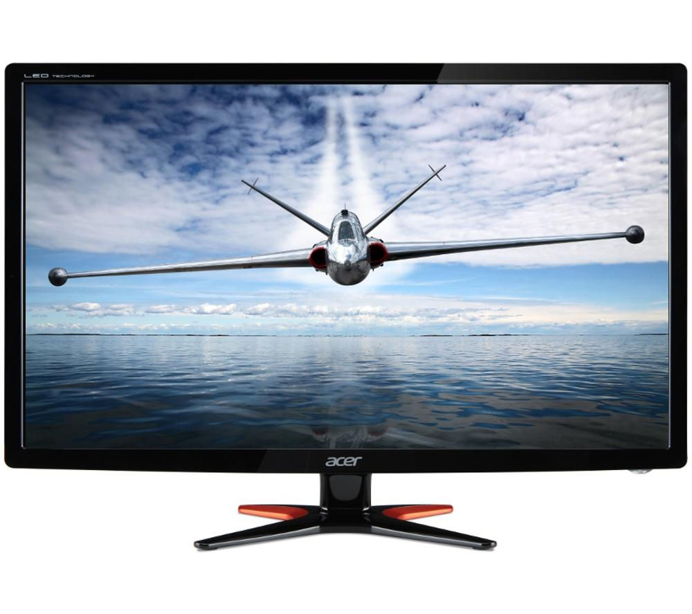 Buy Acer Predator Gn246hlbbi Full Hd 24 Quot 3d Led Gaming