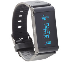 WITHINGS Pulse Ox Activity Tracker - Black