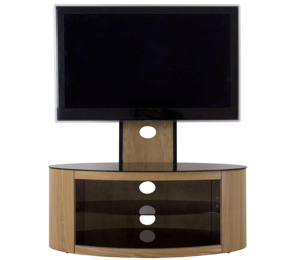 avf buckingham 1000 tv stand with bracket deals pc world. Black Bedroom Furniture Sets. Home Design Ideas