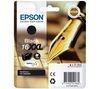 EPSON Pen & Crossword T1681 XXL Black Ink Cartridge