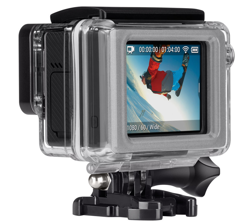 GOPRO GP3070 LCD Touch BacPac