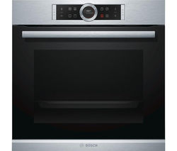 BOSCH HBG634BS1B Electric Oven - Stainless Steel
