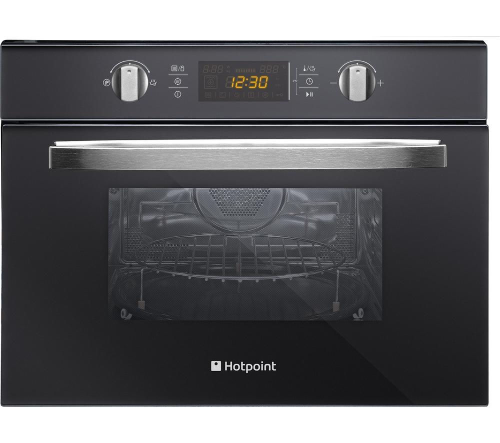 Hotpoint MWH4241X Builtin Combination Microwave  Mirror
