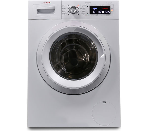buy bosch serie 8 waw32560gb washing machine white. Black Bedroom Furniture Sets. Home Design Ideas