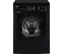 BEKO WMB61432B Washing Machine - Black
