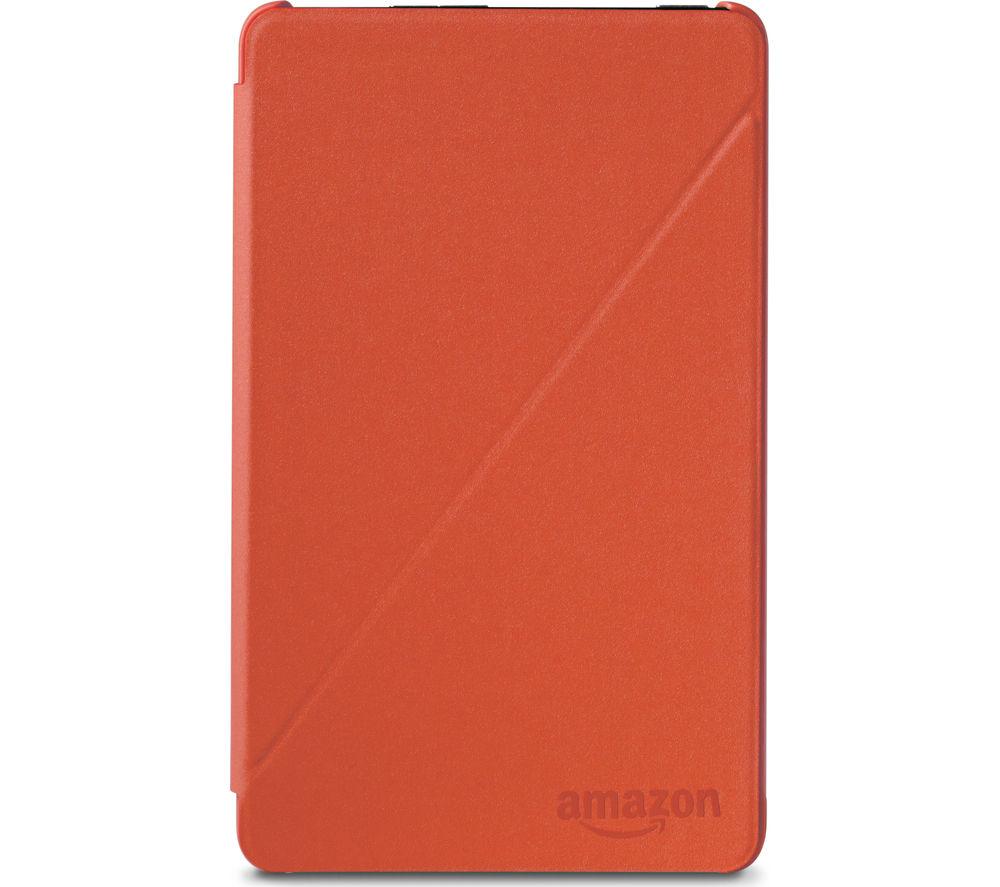 AMAZON Fire HD 10 Case - Tangerine