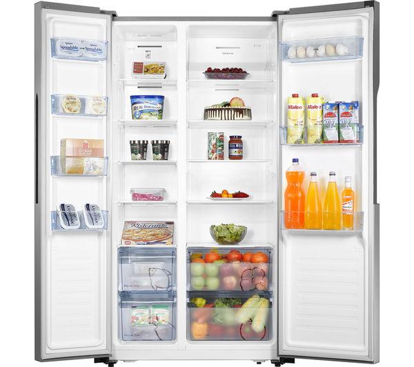 us style fridge freezer