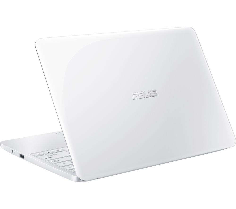 Asus E200HA 11.6 Laptop  White White