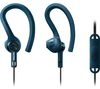 PHILIPS ActionFit SHQ1405BL/00 Headphones - Blue