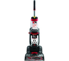 BISSELL ProHeat 2X Revolution Upright Carpet Cleaner - Black & Red
