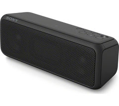 SONY SRSXB3B Portable Wireless Speaker - Black