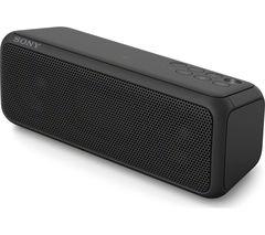 SONY SRSXB3B Portable Wireless Speaker - Black