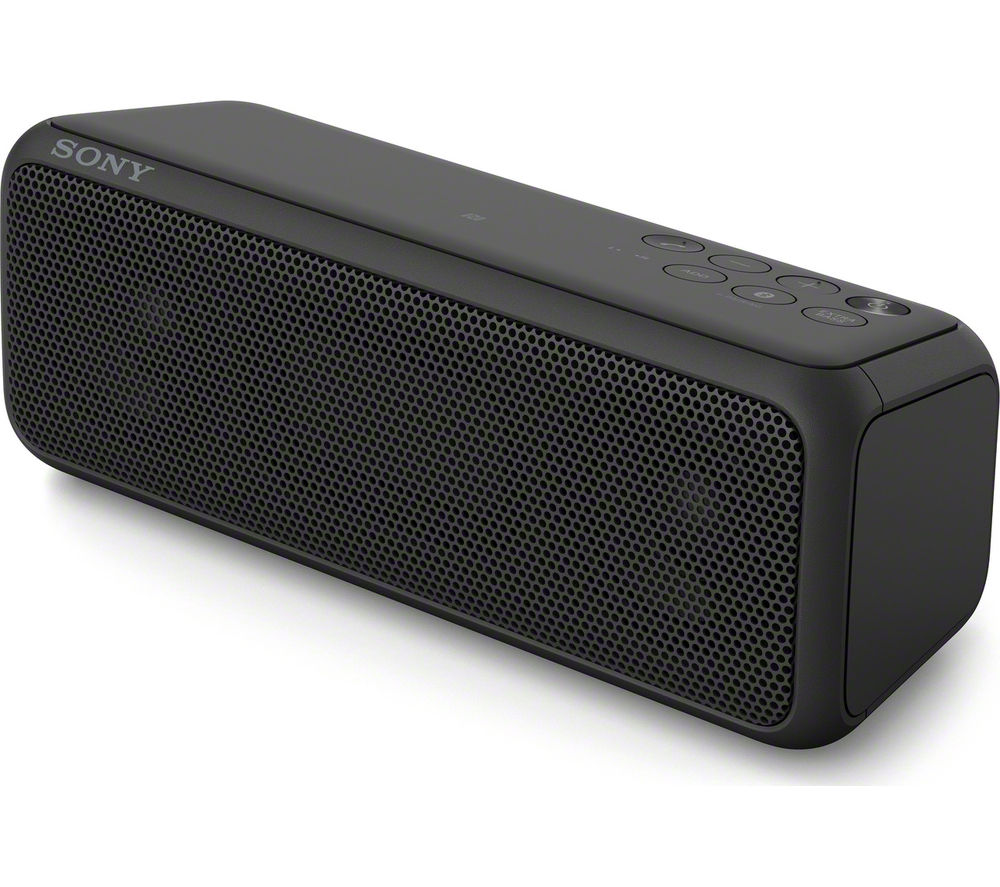 Click to view more of SONY  SRSXB3B Portable Wireless Speaker - Black, Black
