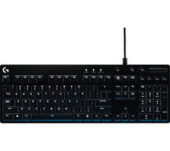 LOGITECH G610 Orion Brown Mechanical Gaming Keyboard
