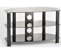 PHILEX Vantage 800 TV Stand - Black