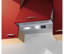 BAUMATIC BT068ME Integrated Cooker Hood - Grey