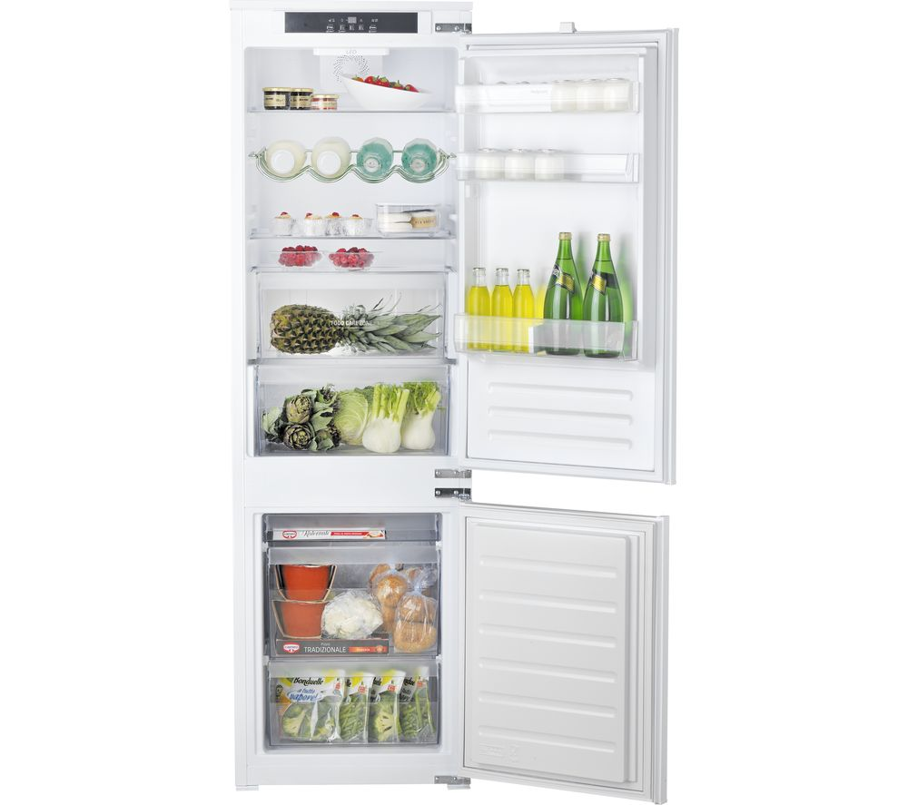 HOTPOINT Aquarius HM 7030 E C AA Integrated 7030 Fridge Freezer